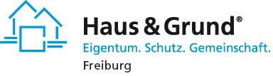 Logo von Haus & Grund Immobilien GmbH